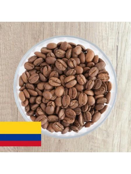 Кофе в зернах Columbia Supremo Medellin 1 кг