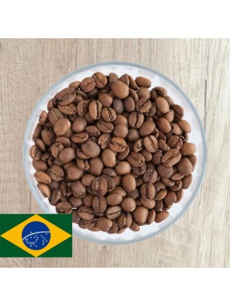 Кофе в зернах Brazil Santos 1 кг