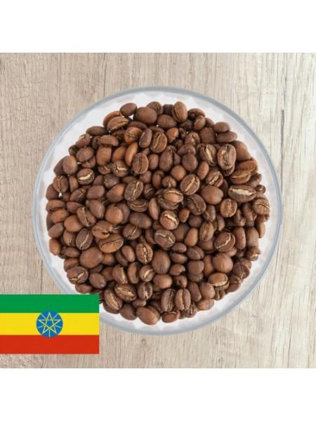 Кофе в зернах Ethiopia Djimmah 1 кг