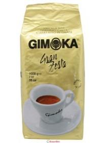 Кофе в зернах Gimoka Gran Festa 1 кг
